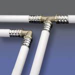 Металлопластиковые трубы своими руками