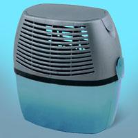 Уменьшение влажности в квартире