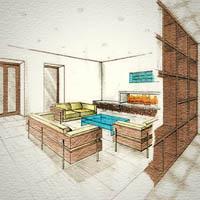 Оформление дизайн-проекта