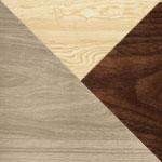 Свойства различных сортов древесины при выборе напольного покрытия.