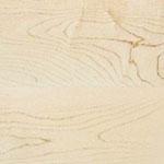 Свойства древесины клена.