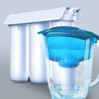 Фиильтры для воды